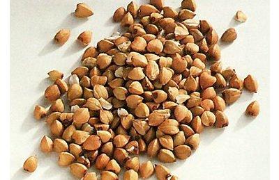 Buchweizen ist eine gesunde Getreide-Alternative