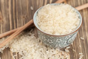 Parboiled Reis