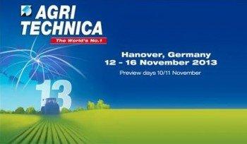 Agritechnika 2013 - Weltweit größte Landtechnik-Ausstellung 82