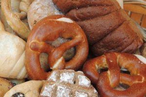 Unser täglich Brot gib uns heute... 93
