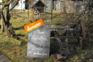 Demeter - Für eine lebenswerte Zukunft 84