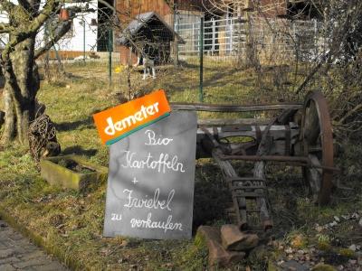 Demeter - Für eine lebenswerte Zukunft 82